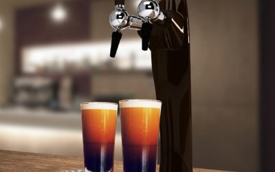 Cold Coffee Is A Hot Opportunity for Vendors