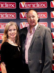 Phil & Jenny Reynolds