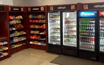 Micro markets: Differentiate yourself from the vending competition