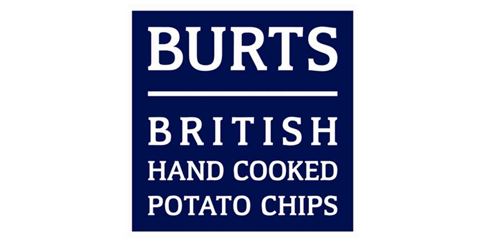 Burts Chips Vendex Midlands Stand 85