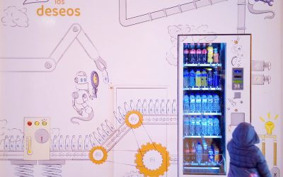 What's new in European vending?