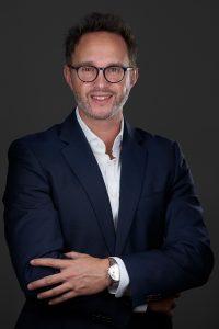 Dr Aris Kaschefi - Managing Director Syndikus, Bundesverband der Deutschen  Vending-Automatenwirtschaft e.V.