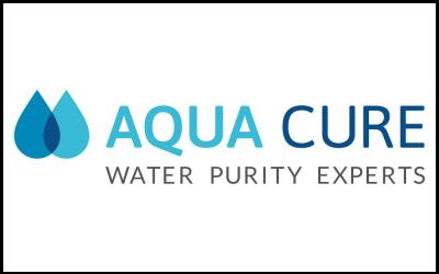 Aqua Cure Vendex Midlands Stand 83