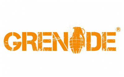 Grenade Vendex Midlands Stand 6