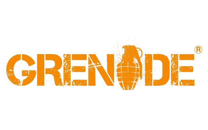 Grenade at Vendex